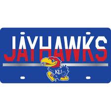 usc alumni license plate kansas jayhawks license plates of kansas license plate