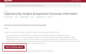 equifax hack how to find out if you u0027re a victim and what to do
