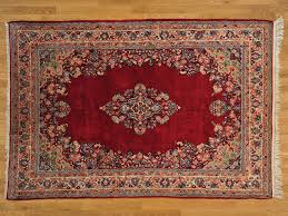 Old Persian Rug by What Do The Colors Mean In My Persian Rug Oriental Rug Salon