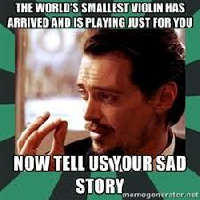 Violin Meme - worlds smallest violin the world s smallest violin has arrived and