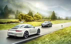 porsche 901 prototype porsche 911 50th anniversary edition revealed video