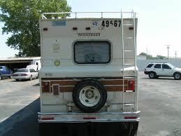 1978 winnebago chieftain motorhome 49567 model wdp26rb 26