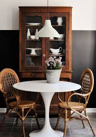 Dining Room Chairs Design Ideas 29 Antique Rattan Chair Design Ideas For Dining Room Home123