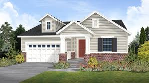 Luxury Ranch House Plans For Entertaining Inspiration New Homes In Aurora Co 80016 Calatlantic Homes