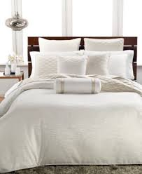hotel collection woven texture duvet covers created for macy s