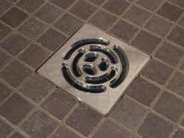 Bathroom Shower Drain Covers Drain Cover Grate Strainer Trench Trough Linear Square