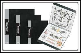 tattoo flash racks and portfolios flash portfolio bicknee