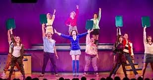 94 Best On Broadway Images On Pinterest Musical Theatre Phantom - it s a beautiful fricken day heathers pinterest broadway
