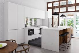 contemporary kitchen designs from sydney u0027s top studio
