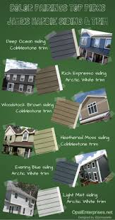 Virtual Home Design Siding 11 Best Exterior Home Colors Images On Pinterest Exterior Colors