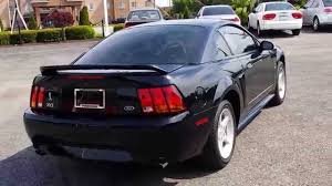 1999 ford mustang pictures 1999 ford mustang svt cobra stock 9238a