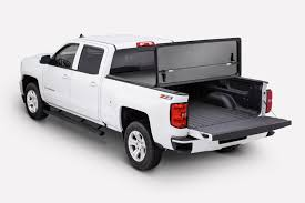 Ford Ranger Truck Bed Cover - 14 17 gm silverado sierra 1500 5 u00278