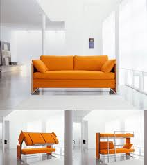 Doc Sofa Bunk Bed Sofa Bunk Beds By Architect Giulio Manzoni 8 Bunk Bed
