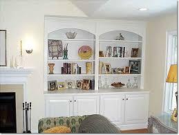 Custom Bookcase Custom Bookcase And Wall Units