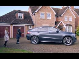 mercedes review uk the gle coupé test drive review mercedes cars uk