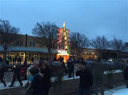 home theater okc lights up tower theater turns on the neon in okc nondoc