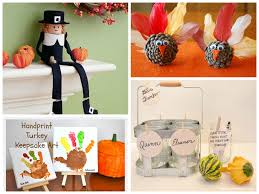 9 amazing thanksgiving diy kid projects candystore com