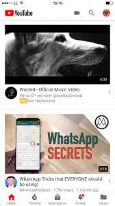 youtube reveals new logo and app design design week