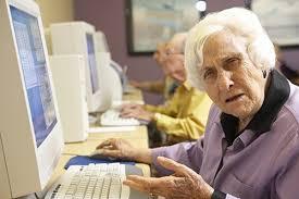 Computer Grandma Meme - grandma computer blank template imgflip