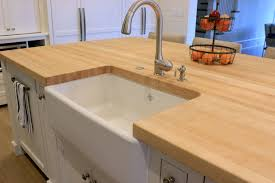 kitchen butcher block islands wood countertops butcher block tops j aaron