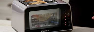 Cuisinart Touch To Toast Digital Toaster Cpt 4 Best Toasters For Sliced Bread And Everything Else Consumer Reports