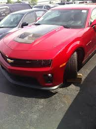 wrecked camaro zl1 for sale dealership selling wrecked 2012 camaro zl1 for 50 000 lsx magazine