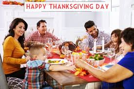 happy thanksgiving day 2017 celebration in united states usa