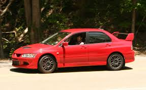 mitsubishi evolution 1 lancer evo or subaru impreza wrx sti cars