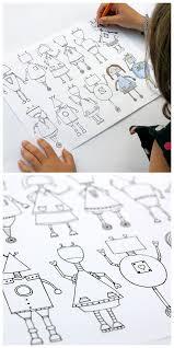 145 printables images paper crafts diy