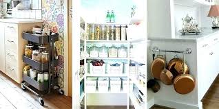 kitchen cupboard organizers ideas walk in pantry storage ideas alhenaing me