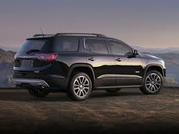 used lexus suv rockford il new 2017 gmc acadia price photos reviews safety ratings