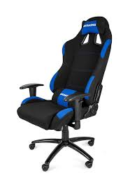 gaming chair black friday akracing k7012 gaming chair black blue