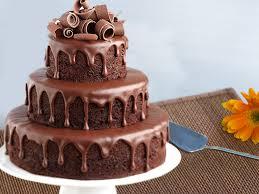 3 tier party cake grandiose treat cake bakingo
