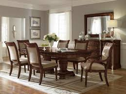Dark Red Dining Room by Red Dining Room Rugs Oval Black Wooden Frame Glass Mirror