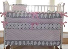 handmade nursery bedding sets ebay