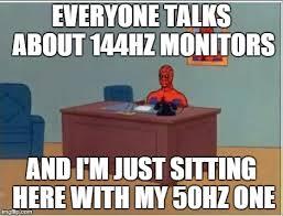 Meme Monitor - my monitor imgflip