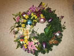 christmas decorations at the walt disney world polynesian resort