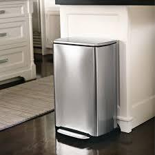 grande poubelle de cuisine poubelle a pedale 50l pas cher avec poubelle cuisine tri poubelle de