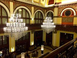 New Chandeliers New Chandeliers Are A Perfect And Beautiful Complement To The