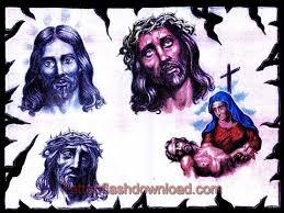 tattoo designs sketches u0026 ideas religious tattoos youtube