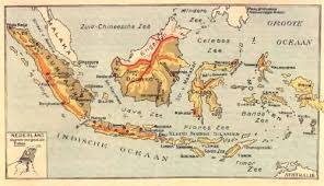 netherlands east indies map if indonesia was colonized by the uk would indonesia be better