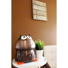 Luma Comfort Cool Mist Vase Humidifier Humidifiers You U0027ll Love Wayfair