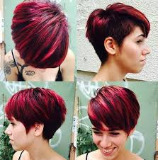 spiky peicy hair cuts 60 short choppy hairstyles for any taste choppy bob choppy layers