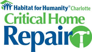 svp charlotte habitat critical home repair