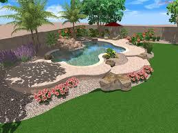 landscape design phoenix outdoor goods