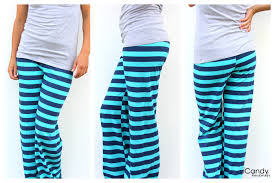 pattern pajama pants comfy knit lounge pants tutorial icandy handmade
