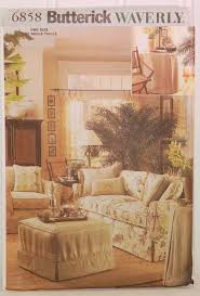 Sofa Slipcover Pattern by 110 Best Sewing Patterns Crafts Images On Pinterest Alaska