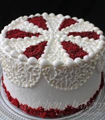 red velvet cake gretchen u0027s bakery