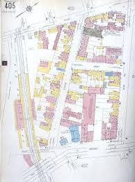 Newark Map Insurance Maps Of Newark New Jersey Vol 4 Barbara And Leonard