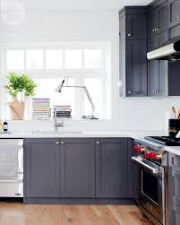 a grey u0026 white vancouver home with metallic touches